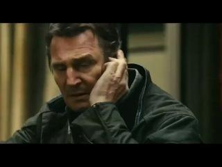 """Фильм """"Заложница 2"""" (Лиам Нисон / Мэгги Грэйс, 2012)"""