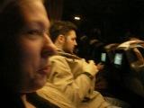 Ночной автобус в Каппадокию